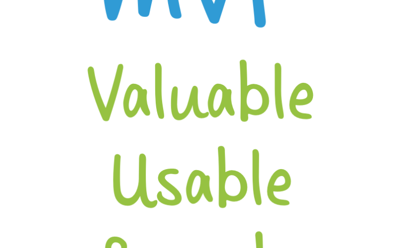 Customers Want What They Want – MVP Helps Get it to Them