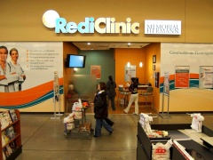 Retail Medicine is Still a Growth Market
