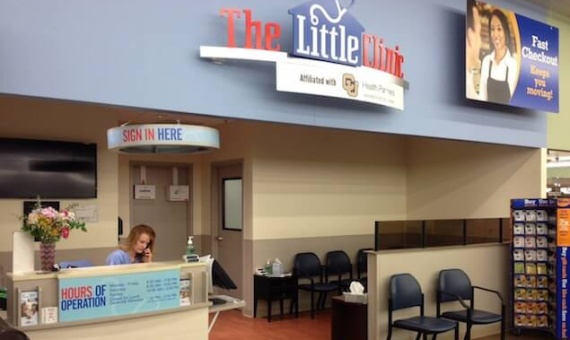 Little Clinic (Kroger)
