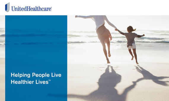 United Healthcare Member Perks