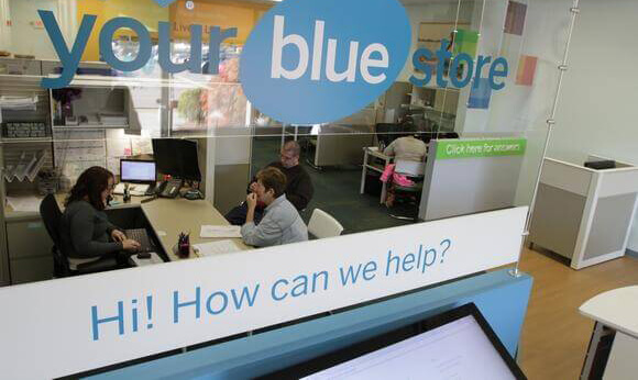 A Look at Health Insurance Retail Stores  in 2015