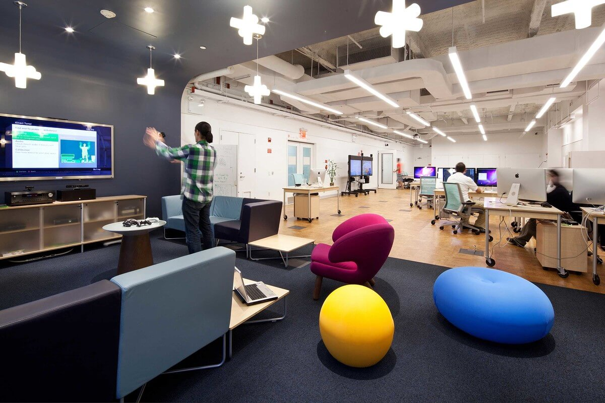 NYU Tandon School of Engineering, CITE Game Innovation Lab