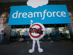 imagine.GO to Present at Dreamforce 2016